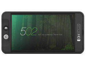 Small HD 502 Field Monitor