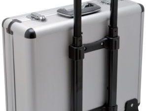 Univox P Loop 2.0 Portable Induction Loop System Case 2